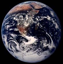 noget om jorden indre kerne